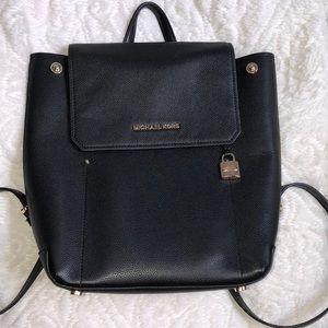 rare Michael Kors mini Whitney backpack
